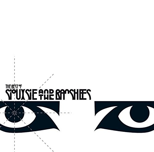 Siouxsie & The Banshees Best Of Siouxsie & The Banshee