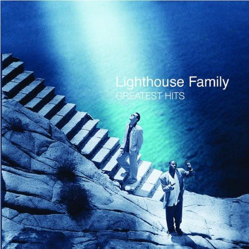 Lighthouse Family Greatest Hits Import Eu