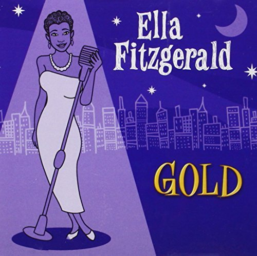 Ella Fitzgerald Gold All Her Greatest Hits Import Gbr
