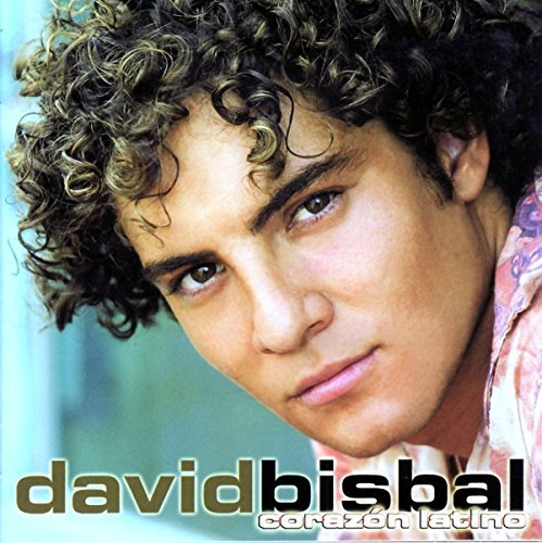 Bisbal David Corazon Latino