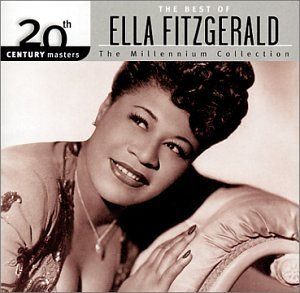 Ella Fitzgerald Millennium Collection 20th Cen Millennium Collection