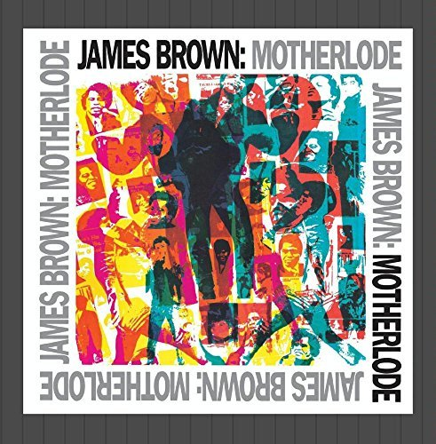 James Brown Motherlode Remastered