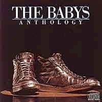 The Babys Anthology
