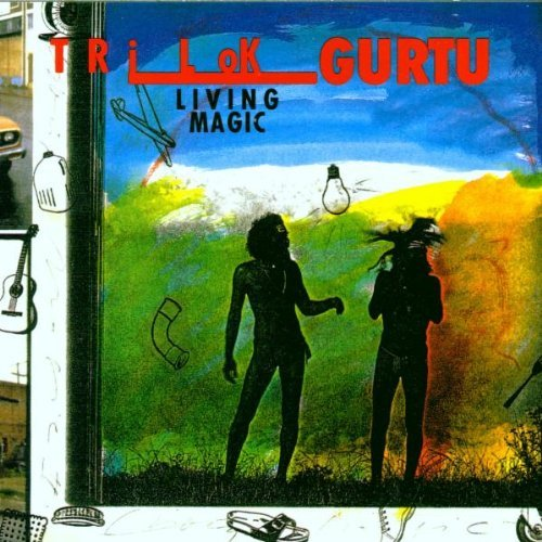 Trilok Gurtu Living Magic