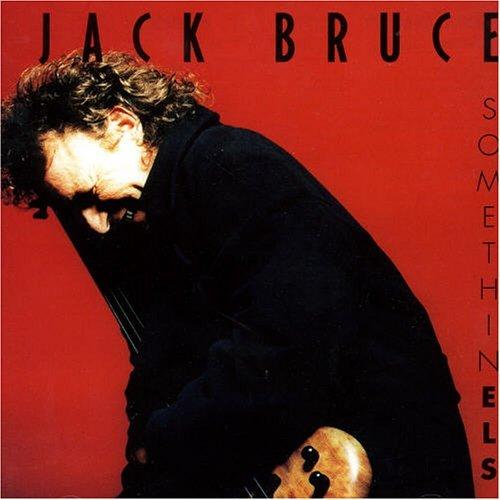 Jack Bruce/Something Else
