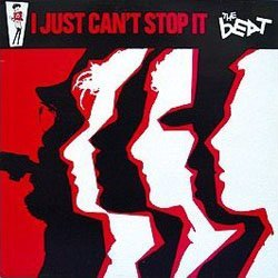 English Beat I Just Can't Stop It