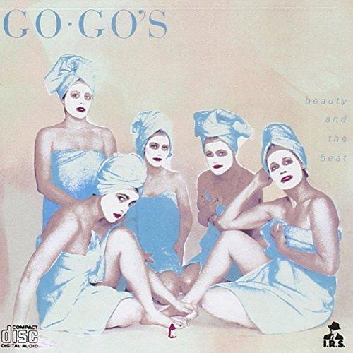 Go-Go's/Beauty & The Beat