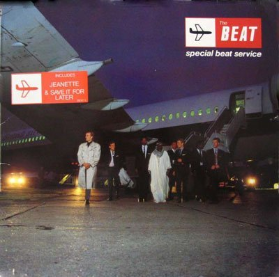 English Beat Special Beat Service