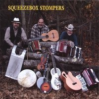 Squeezebox Stompers Squeezebox Stompers
