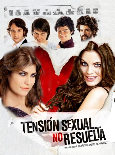 Tension Sexual No Resuelia Tension Sexual No Resuelia Spa Lng Nr