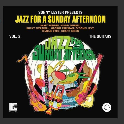 Jazz For A Sunday Afternoon Vol. 2 Guitars