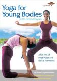Yoga For Young Bodies Yoga For Young Bodies Clr Nr