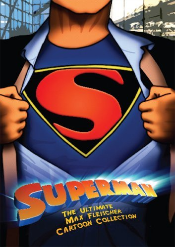 Superman Ultimate Max Fleische Superman Ultimate Max Fleische Nr