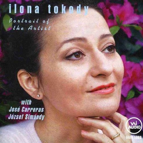 Ilona Tokody Ilona Tokody Portrait Of The A