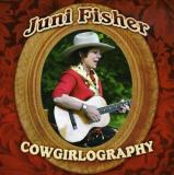 Fisher Juni Cowgirlography