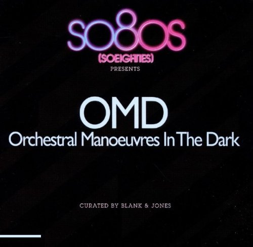 Omd So80s Presents Omd Import Eu