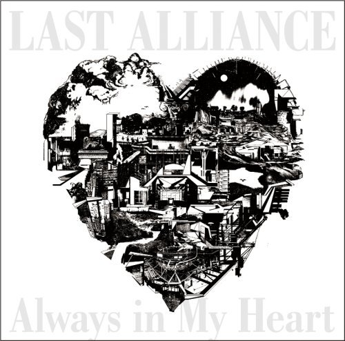 Last Alliance Always In My Heart Import Jpn