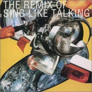 Sing Like Talking Remix Best Import Jpn