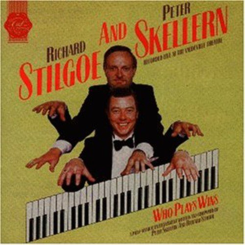 Stilgoe & Skellern Original London Cast Import Gbr