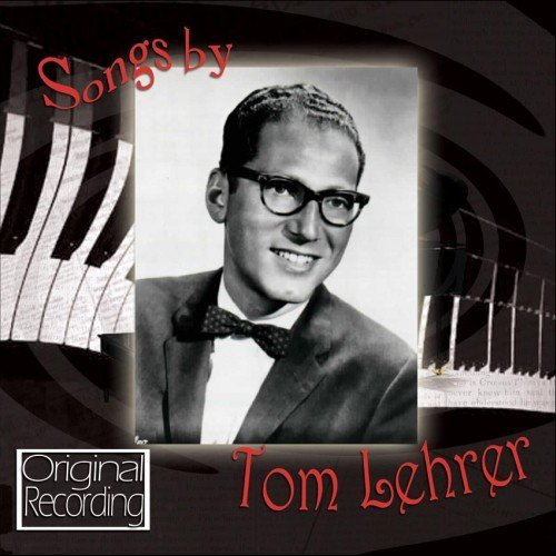 Tom Lehrer Songs By Tom Lehrer Import Gbr