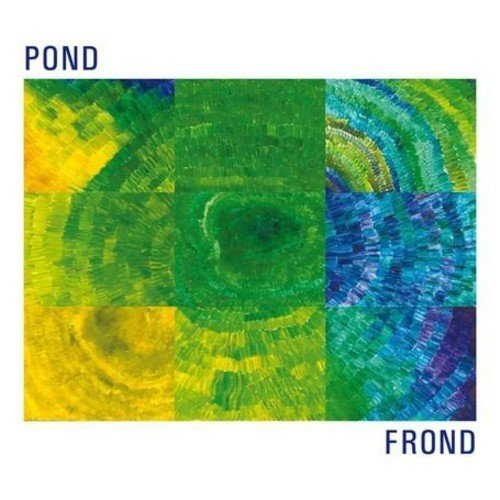 Pond (aka Tame Impala) Frond Import Gbr