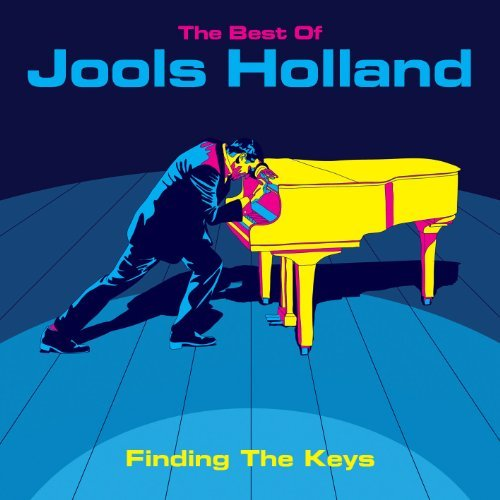 Jools Holland Finding The Keys The Best Of Import Eu