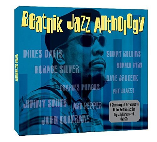 Beatnik Jazz Anthology Beatnik Jazz Anthology Import Gbr 2 CD