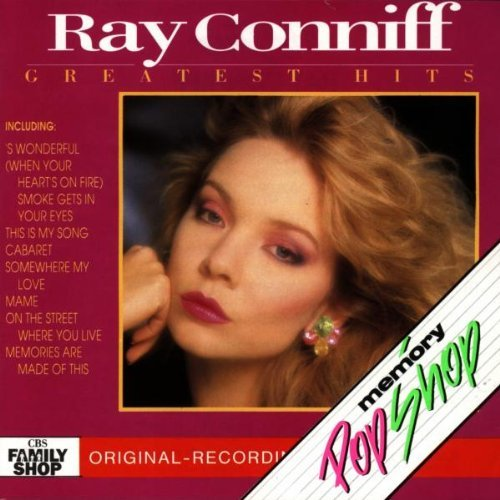 Ray Conniff Greatest Hits Ray Conniff
