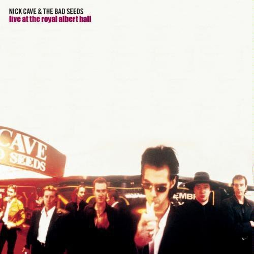 Nick Cave Live At The Royal Albert Hall Import Gbr