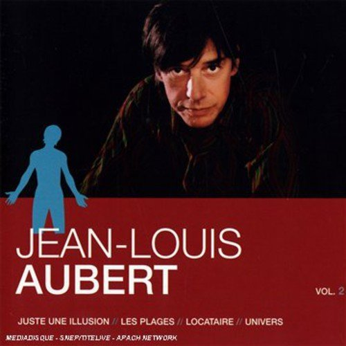 Jean Louis Aubert Vol. 1 L'essentiel Import Eu
