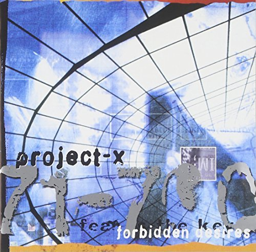Project X Forbidden Desires