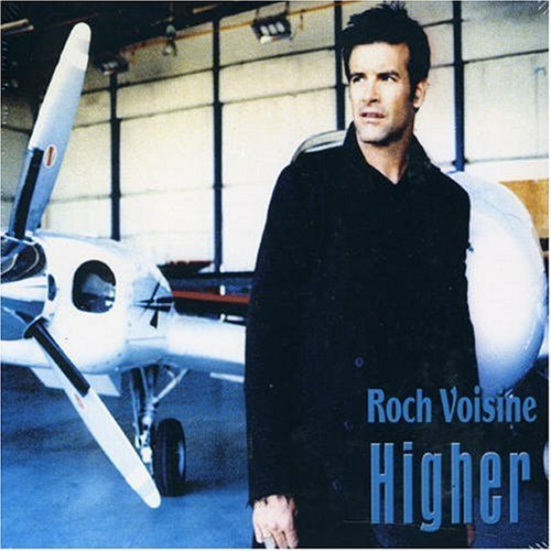 Roch Voisine Higher Import Can