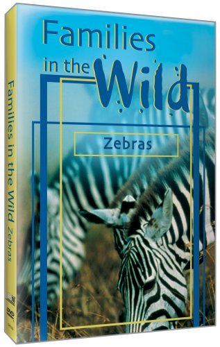Families In The Wild Zebras Just The Facts Nr