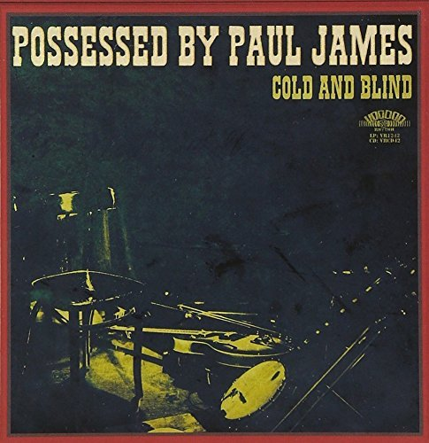 Possessed By Paul Ja Cold & Blind Import Eu