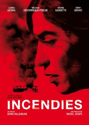 Incendies Incendies Import Can