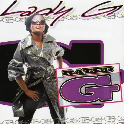 Lady G Rated G