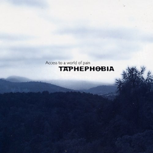 Taphephobia Access To A World Of Pain