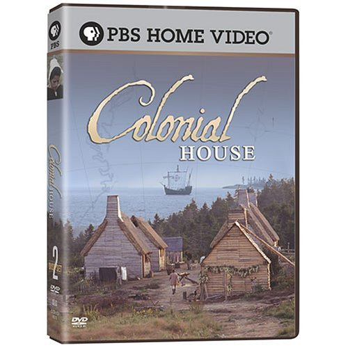 colonial-house-house-nr-2-dvd