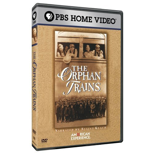 American Experience American Experience Orphan Tr Nr