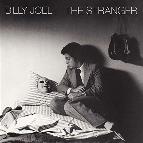 Billy Joel Stranger Import Eu