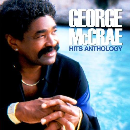 George Mccrae Hits Anthology CD R