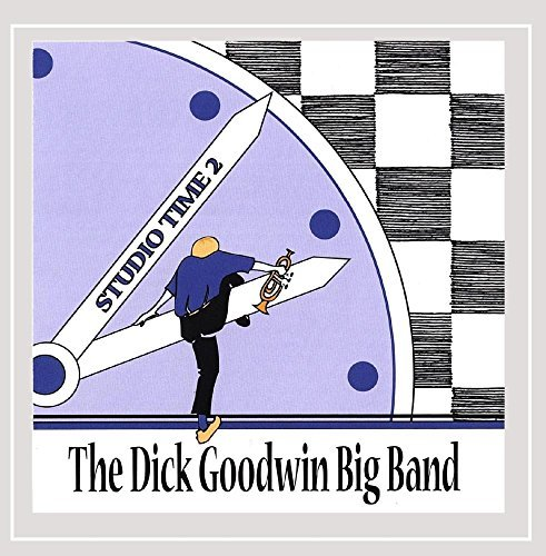 Dick Big Band Goodwin Studio Time 2