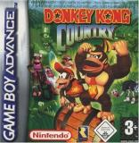 Gba Donkey Kong Country