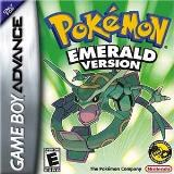 Gba Pokemon Emerald