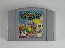Nintendo 64 Cruis'n World E