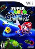 Nintendo Of America Super Mario Galaxy E