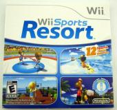 Wii Sports Resort Game Only