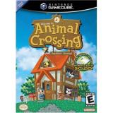 Cube Animal Crossing