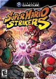 Cube Super Mario Strikers