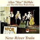 Allan Mchale New River Train